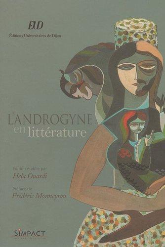 L'androgyne en littérature