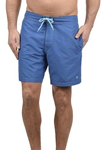 Blend Gomes Herren Swim-Shorts Kurze Hose Badehose, Größe:XXL, Farbe:Marine Blue (74635) -