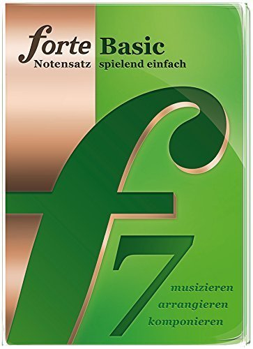 Forte 7 Basic Edition