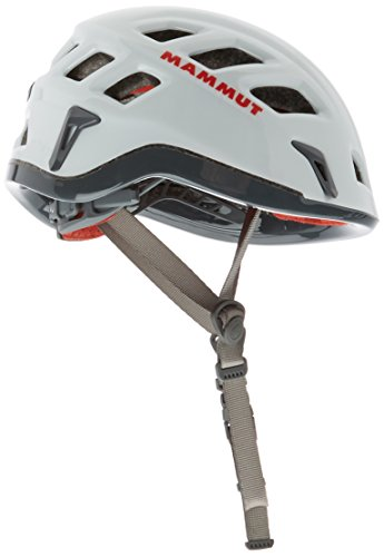 Mammut Helm Rock Rider weiß/Smoke XS/XL (52-61 cm)