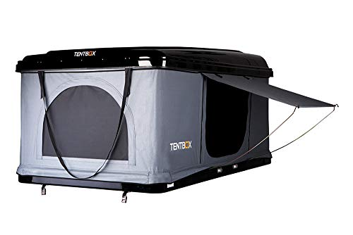 Dachzelt von TentBox