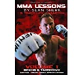 MMA Instructional Lessons Dvd By Sean Sherk