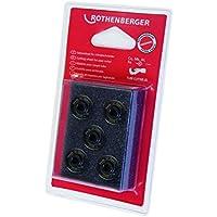 Rothenberger 070017D - 5 cuchillas 7350005 en display