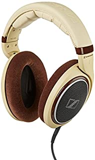 Sennheiser HD 598 Around-Ear Open Back Headphones - Cream/Brown (B0042A8CW2) | Amazon price tracker / tracking, Amazon price history charts, Amazon price watches, Amazon price drop alerts
