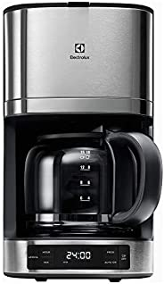Electrolux Kaffebryggare Serie 7000, Modell EKF7700, Timer, Automatisk Avstängning, 1080 W, 2-12 Koppar, Rostf
