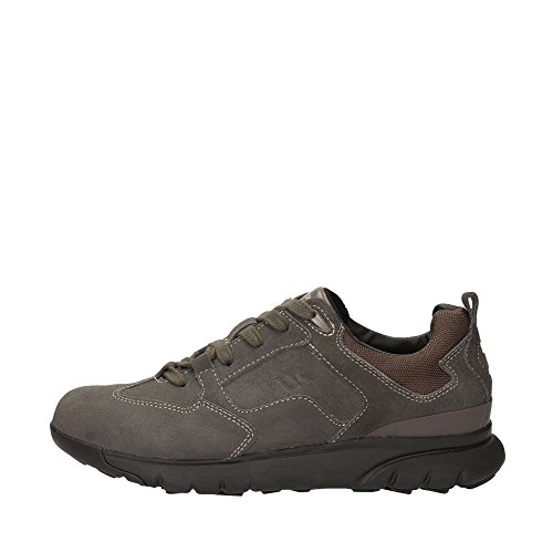 Lumberjack SM34505 001 A01 Sneakers Man Gris
