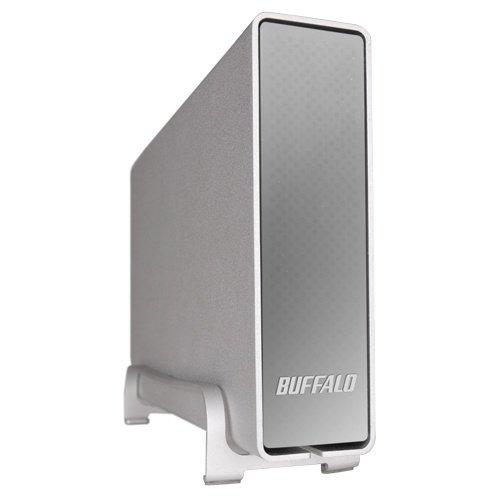 Buffalo HD-HS1.0TQ DriveStation Combo4 1TB externe Festplatte (8,9 cm (3,5 Zoll), 7200rpm, USB2.0) - 1 Tb Drivestation Usb