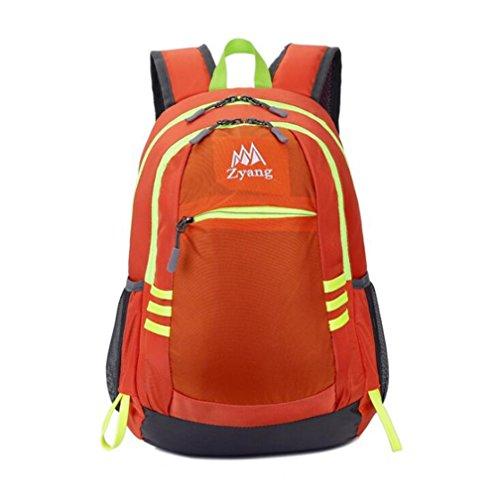 Wmshpeds Borsa a tracolla femmina versione coreana di studenti della scuola primaria borsa sport per il tempo libero di marea ultra maschio - pacchetto luce outdoor alpinismo borsa da viaggio A