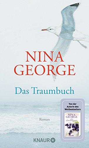 Buchseite und Rezensionen zu 'Das Traumbuch: Roman' von Nina George