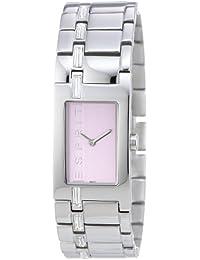 Esprit Ladies Wristwatch Starline Pink Houston A.ES900022007