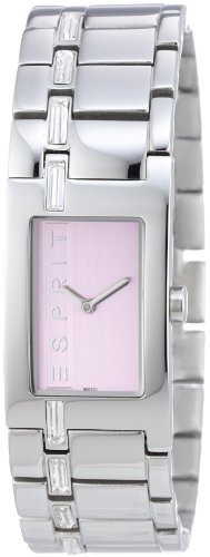 Esprit Ladies Wristwatch Starline Pink Houston A.ES900022007