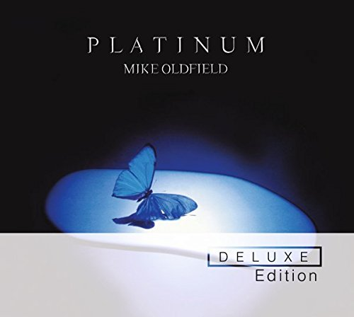 Mike Oldfield: Platinum (Deluxe Edition) (Audio CD)