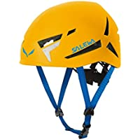SALEWA Vega - Casco, Color Amarillo, L/XL