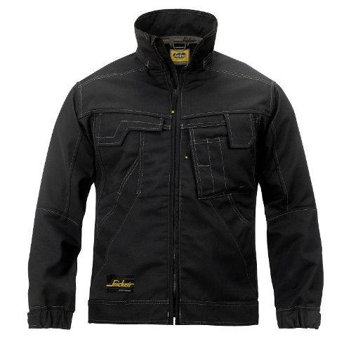 snickers-workwear-1513-chaqueta-color-negro-talla-9