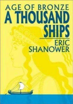 [Age of Bronze: A Thousand Ships v. 1] [by: Eric Shanower]