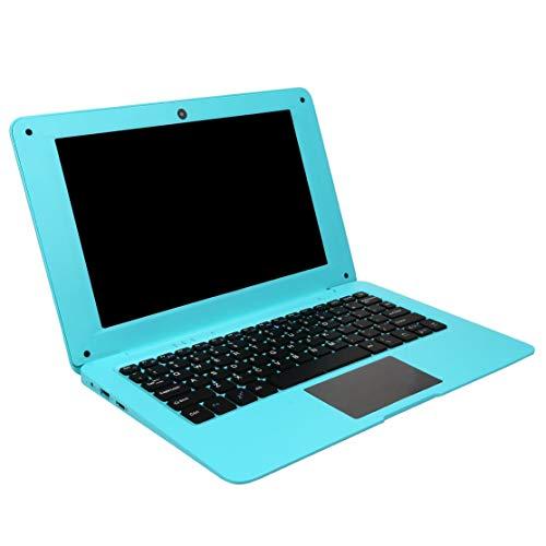 Candybarbar PC Laptop 10,1 Zoll 2 GB + 32 GB Windows 10 Intel Atom X5-Z8350 Quad-Core-Computer Großbild-Tablet-PC