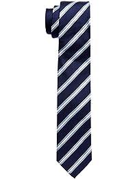 Tommy Hilfiger Tailored Herren Krawatte Tie 7cm Ttsstp16401