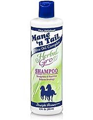 Mane 'n Tail Herbal Essentials Shampoo 355 ml