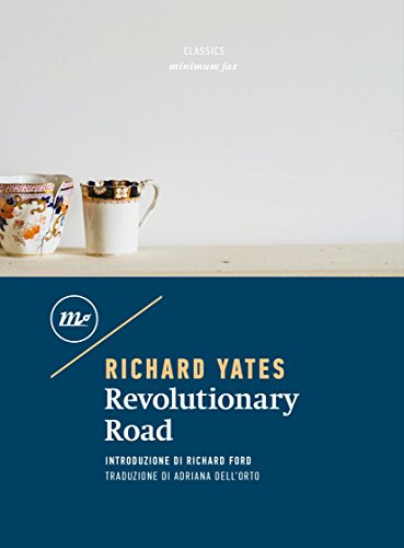 Revolutionary Road (Minimum classics)