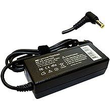 Power4Laptops Airis Green 320 Cargador de bateria Compatible para Ordenador portátil ...