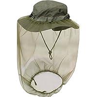 Australian Outdoor Boonie Hat mit Moskitokopfnetz