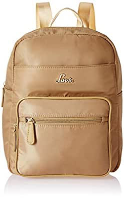 Lavie Bangkok Women's Backpack (Beige)