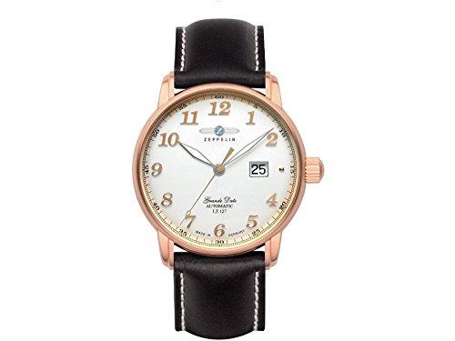 Reloj - Zeppelin - Para Unisex - 7652-5