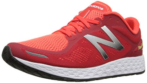New Balance MZANT, Chaussures de course homme Rosso (Red Silver)