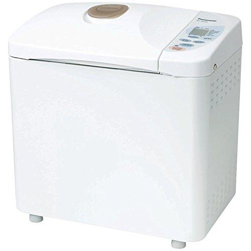 Panasonic Machine à pain automatique SD-YD250 avec distributeur de levure