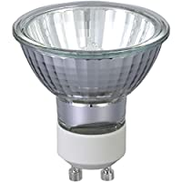 10 X Trilion GU10 50W Halogen Bulbs 50MM Dimmable Spotlight 240v lamps (Last remaining stock) by Trillion