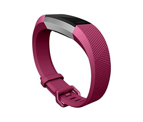 Zoom IMG-3 fitbit alta hr braccialetto classico