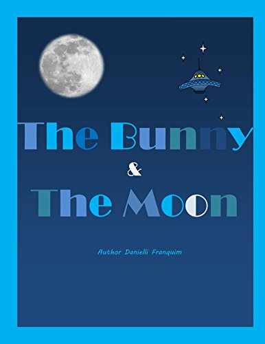 The Bunny and The Moon (English Edition)