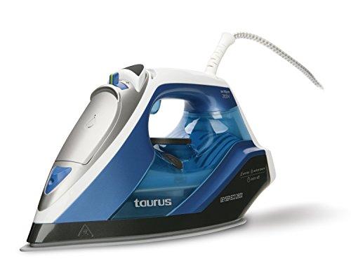 Taurus Geyser ECO Plancha (180 g/min, Punta de Precisión, Regulador de Vapor y Temperatura), 2800 W