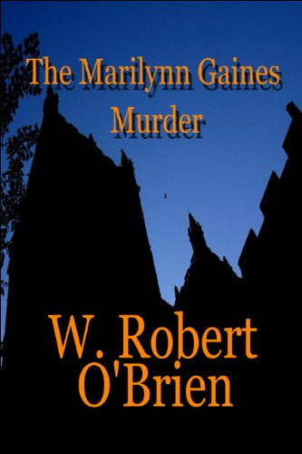 The Marilynn Gaines Murder Cover Image