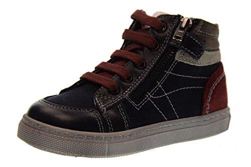 NERO GIARDINI junior chaussures A724352M / chaussures de sport 201 (24/26)