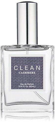 Clean Classic Cashmere, eau de parfum, flacon vaporisateur Unisexe, fleuri