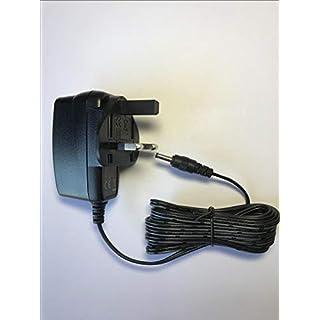 UK White 5V 5.0V 1000mA Charger for Motorola MBP36S Baby Monitor CAMERA UNIT