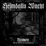 Heimdalls Wacht - Nichtorte - oder die Geistesreise des Runenschamanen CD