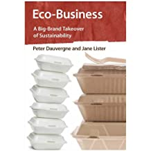 Eco-Business: A Big-Brand Takeover of Sustainability