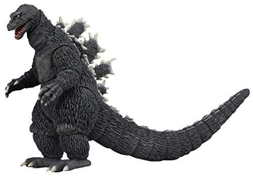 Neca King Kong vs. Godzilla Head to Tail Action Figure 1962 Godzilla 30 cm -