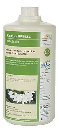 Cleansol Room Air Freshener (Jasmine) (1L)