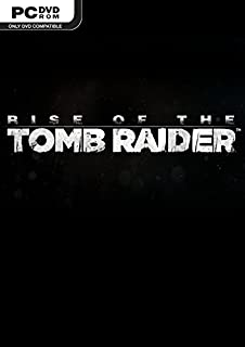 Rise of the Tomb Raider (PC) (B00KJGYIQM) | Amazon price tracker / tracking, Amazon price history charts, Amazon price watches, Amazon price drop alerts