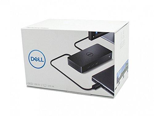 Dell USB 3.0 Port Replikator inkl. Netzteil (65W) D3100 USB 3.0 Original OptiPlex 5250 Serie -