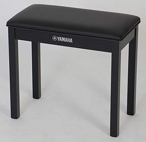 Yamaha B1B Klavierbank, schwarz