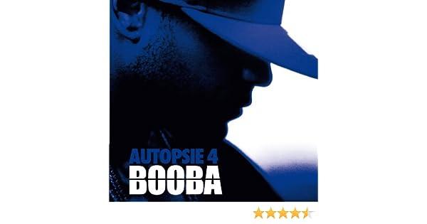 album de booba autopsie vol 4