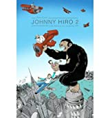 [( Johnny Hiro: The Skills to Pay the Bills By Chao, Fred ( Author ) Paperback Oct - 2013)] Paperback