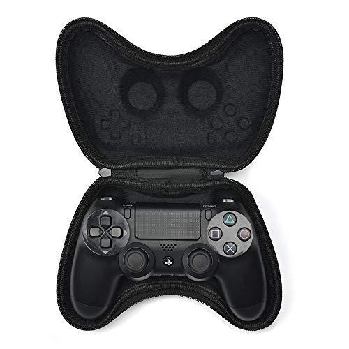 t,Travel Case Airform Pouch Pouch Tasche für PS4 Controller Gamepad Handgelenk Gurt Lagerung Box ()