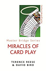 Miracles Of Card Play (MASTER BRIDGE)