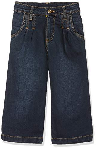 Mek 183mibf003-289, pantaloncini bambina, blu scuro (jeans) 01 289, 152 (taglia produttore:12a)