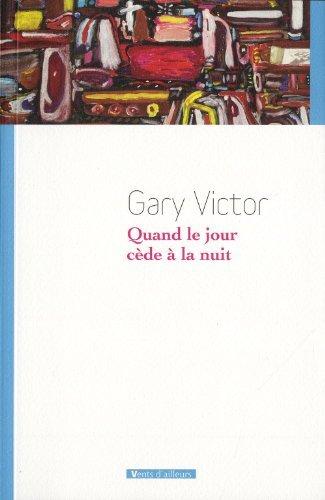 Quand La Nuit [Pdf/ePub] eBook